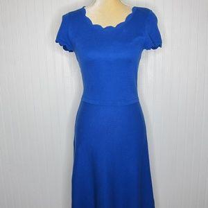 Talbots Sweater Dress Size P (Small)